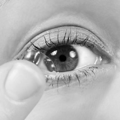 goedkope contactlenzen