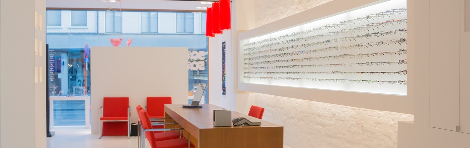 DeLaet opticien