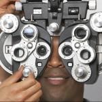 optometrist BE