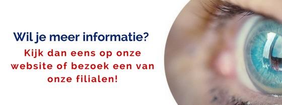 Meer informatie LensOnline.be