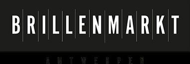 Logo Brillenmarkt antwerpen